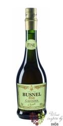 """Busnel """" Fine """" Calvados do Pays d´Auge 40% vol.  0.70 l"""