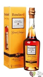 "Boulard "" Grand Solage "" French Calvados Pays d´Auge 40% vol.   0.50 l"