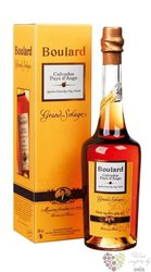"Boulard "" Grand Solage "" French Calvados Pays d´Auge 40% vol.   0.70 l"