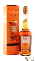 "Boulard "" VSOP "" French Calvados Pays d´Auge 40% vol.  1.00 l"
