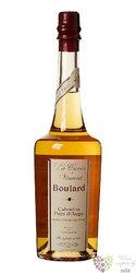 """Boulard """" cuvée Vincent """" French Calvados Pays d´Auge 40% vol.   0.70 l"""