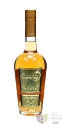 """Berneroy """" Fine """" Calvados Pays d´Auge 40% vol.    0.70 l"""