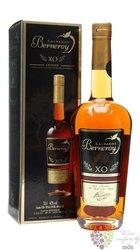 """Berneroy """" XO """" Calvados Pays d´Auge 40% vol.    0.70 l"""