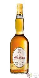 """Pére Magloire """" Fine """" flask pack Calvados Pays d´Auge 40% vol.  0.70 l"""