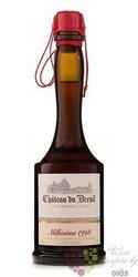 """Chateau du Breuil 1998 """" Milléssime """" Calvados Pays d´Auge 41% vol.    0.70 l"""