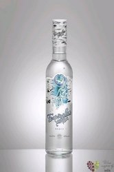 Berezovaya premium Russian vodka 40% vol.   0.50 l