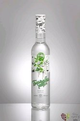 "Berezovaya "" Elitnaya "" premium Russian vodka 40% vol.   0.50 l"