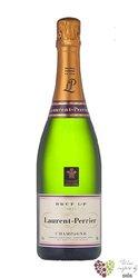 """Laurent Perrier blanc """" cuvée 55 """" brut Champagne Aoc  0.75 l"""