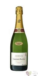 """Laurent Perrier blanc """" cuvée 55 """" brut Champagne Aoc  0.375 l"""