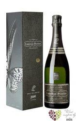 Laurent Perrier blanc 2000 Millésimé Brut gift box Champagne Aoc    0.75 l