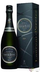 Laurent Perrier blanc 2006 Millésimé Brut gift box Champagne Aoc    0.75 l