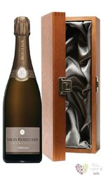 "Louis Roederer blanc 2008 "" Vintage "" brut luxury gift box Champagne Aoc    0.75 l"