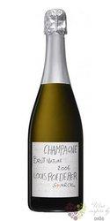 "Louis Roederer blanc 2006 "" Nature "" brut Champagne Aoc    0.75 l"