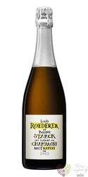 Louis Roederer blanc 2009 brut nature Champagne Aoc  0.75 l