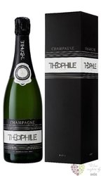 """Louis Roederer blanc """" Theophile """" gift box brut Champagne Aoc  0.75 l"""