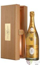 """Louis Roederer blanc """" Cristal """" 2009 brut Grand cru Champagne magnum   1.50 l"""