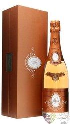 """Louis Roederer rosé """" Cristal """" 2009 brut Grand cru Champagne  0.75 l"""