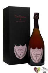 Dom Perignon rosé 2006 gift box brut Champagne Aoc  0.75 l