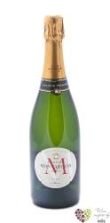 "Montaudon blanc "" Reserve premiere "" Brut gift box Champagne Aoc    0.75 l"