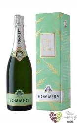 "Pommery blanc "" Summertime  "" brut Blanc de Blancs Champagne Aoc    0.75 l"