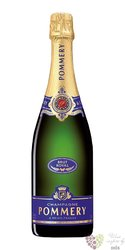 "Pommery blanc "" Royal "" brut gift box Champagne Aoc magnum    1.50 l"