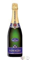 "Pommery blanc "" Royal "" brut gift box Champagne Aoc   0.75 l"