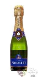 "Pommery blanc "" Royal "" brut Champagne Aoc  0.20 l"