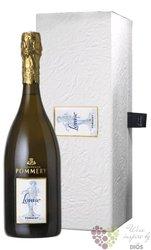 """Pommery blanc 2004 """" cuvée Louis """" brut Champagne Aoc   0.75 l"""