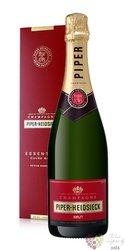Piper Heidsieck blanc gift box brut Champagne Aoc   0.75 l