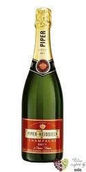 Piper Heidsieck blanc brut Champagne Aoc   1.50 l