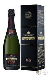 "Piper Heidsieck blanc 2008 "" Vintage "" brut Champagne Aoc   0.75 l"