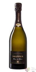 """Drappier blanc """" Blanc de blancs """" brut Champagne Aoc  0.75 l"""