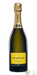 "Drappier blanc "" Carte d´Or "" brut Champagne Aoc  0.75 l"