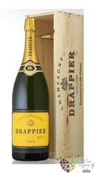 "Drappier blanc "" Carte d´Or "" Brut Champagne Aoc    3.00 l"