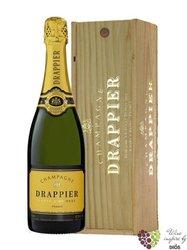 "Drappier blanc "" Carte d´Or "" brut Champagne Aoc  12.00 l"