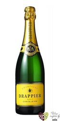 "Drappier blanc 1992 "" Carte d´Or "" brut Champagne Aoc  0.75 l"