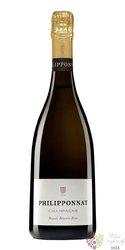 """Philipponnat blanc """" Royale Réserve """" Brut Champagne Aoc     0.375 l"""