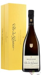 """Philipponnat blanc 2000 """" Clos des Goisses """" brut Champagne Aoc     0.75 l"""