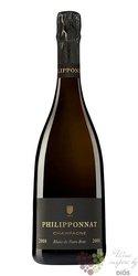 """Philipponnat blanc 2008 """" Millesime """" brut Blanc de Noirs Champagne Aoc     0.75 l"""