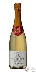 "Paul Déthune blanc "" Blanc de Blancs "" brut Grand cru Champagne Aoc    0.75 l"