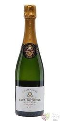 Paul Déthune blanc brut extra Grand cru Champagne     0.75 l