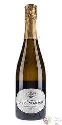 "Larmandier Bernier blanc "" Terre de Vertus "" 2011 non dose 1er ru Champagne  0.75 l"