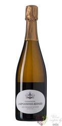 "Larmandier Bernier blanc "" Chemins d´Avize "" 2012 brut extra Grand cru Champagne  0.75 l"
