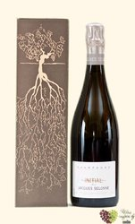 "Jacques Selosse blanc "" Initiale "" Brut Blanc de Blancs Grand Cru Champagne    0.75l"