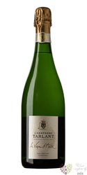 "Tarlant blanc "" la Vigne d´Antan "" brut Extra non greffée Blanc de Blancs Champagne Aoc    0.75 l"