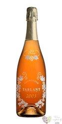 "Tarlant rose 2003 "" Prestige Millesime "" brut extra Champagne Aoc     0.75 l"