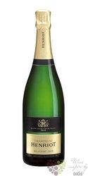 "Henriot blanc "" Millesime "" 2006 brut Champagne Aoc   0.75 l"