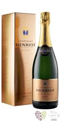 "Henriot rosé "" Millesime "" 2008 Champagne Aoc  0.75 l"