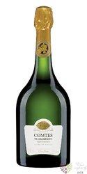 "Taittinger blanc 2006 "" Comtes de Champagne "" brut Champagne Aoc  0.75 l"