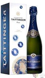 "Taittinger blanc "" Prelude "" brut Grand cru Champagne  0.75 l"